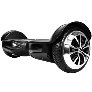 Swagtron T1 Self Balancing Electric Scooter