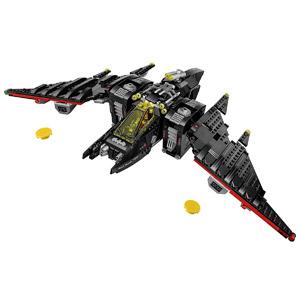 The Lego Batman Movie The Batwing 70916