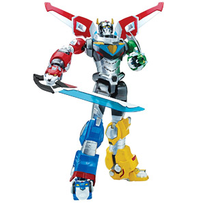 Ultimate Voltron