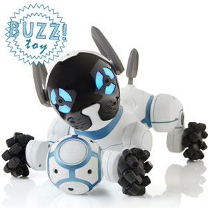WowWee Chip the Robot Dog
