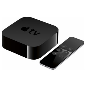 Apple 4K TV