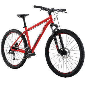 Diamondback Overdrive Hard Tail Mountain Bike