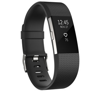 Fitbit Charge 2 Heart Rate