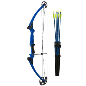 Genesis Archery Bow Set