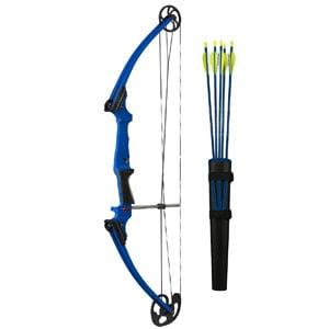 Genesis Archery Bow Set