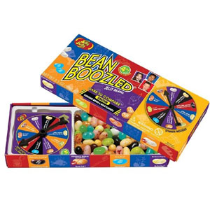 Jelly Belly Beanboozled Jelly Bean Game