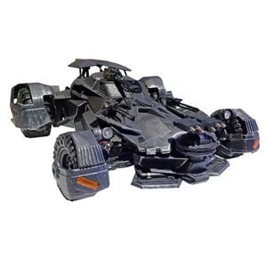 Justice League Ultimate Batmobile RC Vehicle