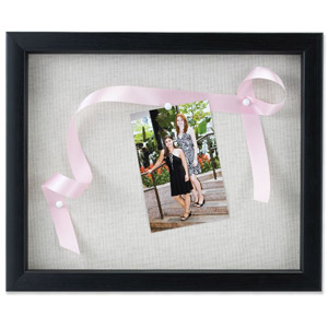 Lawrence Frames 11 by 14-Inch Black Shadow Box Frame