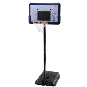 Lifetime 1221 Pro Portable Basketball System