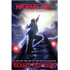 Michael Vey 6: Fall of Hades