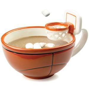 Mug With a Hoop