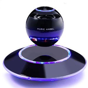 Music Angel Levitating Bluetooth Speaker