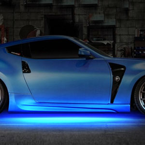 OPT7 Aura LED Glow Underbody Lighting Kit
