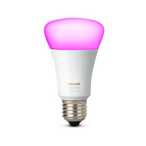 Philips Hue 60W LED Smart Bulb