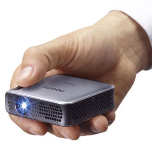 Philips Pocket Projector