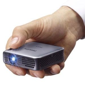 Philips Pocket Projector