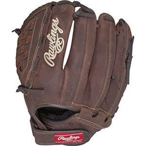 Rawlings Baseball Mitt