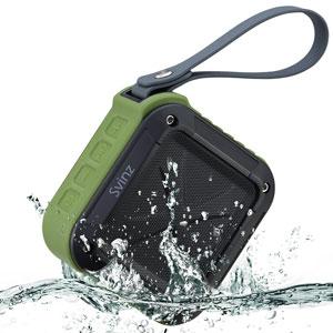 SVINZ Shower Bluetooth Speaker