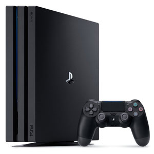 Sony PlayStation 4 Slim/Pro
