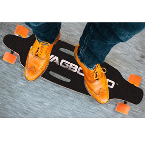Swagboard NG-1 NextGen Electric Boosted Longboard