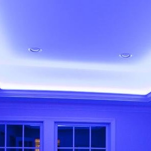 Sylvania LED RGBW Color Changing Strip Lights