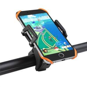 Taotronics Bike Phone Mount Bicycle Holder