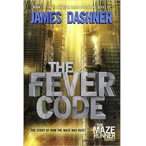 Maze Runner: The Fever Code