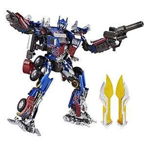 Transformers Hasbro Masterpiece Movie MPM-04 Optimus Prime