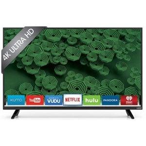 VIZIO D50u-D1 50-Inch 4K HDTV