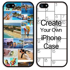 iZERCASE Personalized iPhone 6/6S Case