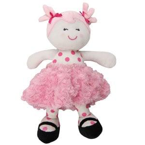 Baby Starters Sugar N Spice Doll