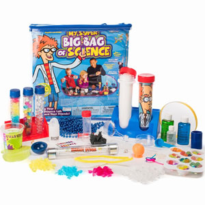 Be Amazing Toys My Super Big Bag Of Science