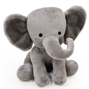Bedtime Originals Humphrey Elephant