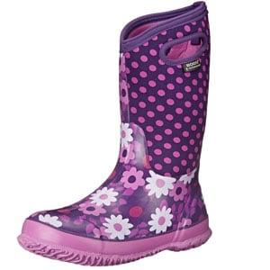 Bogs Flower Rain Boots