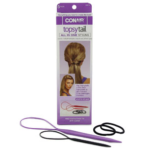 Conair Topsy Tail Kit