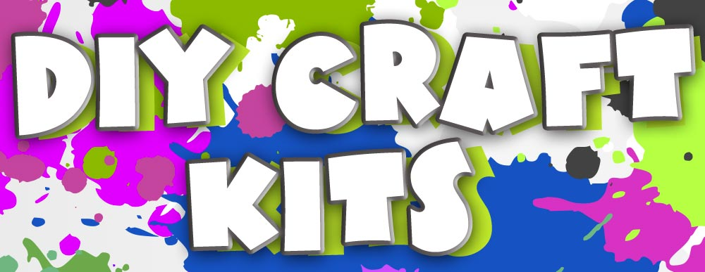 DIY Kits For The Crafty Tween Girl