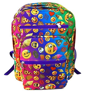 Emojicon Backpack