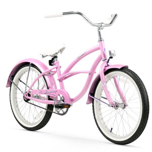Firmstrong Beach Cruiser Bicycle