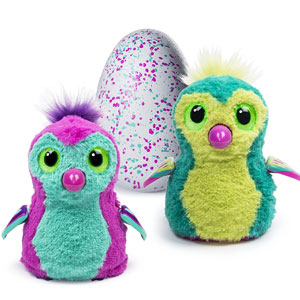 156c78ab293 There are no signs of this toy craze slowing down anytime soon! Kids  absolutely love these colorful plush hatching ...