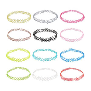 Jane Stone Choker 12-Pack