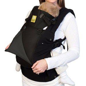 LILLEbaby Child Carrier