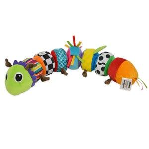 Lamaze Mix and Match Caterpillar