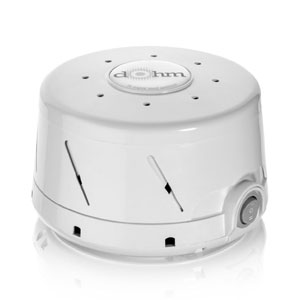Marpac Dohm-DS White Noise Sound Machine