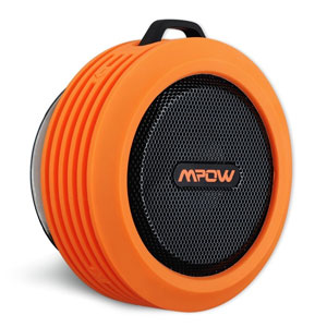 Mpow Bluetooth Shower Speaker
