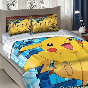 Pokemon Comforter