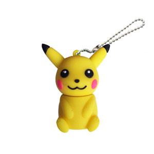 Pokemon Pikachu 16GB USB Flash Drive
