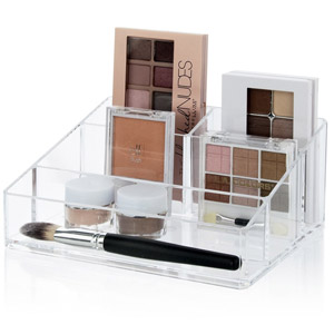 Stori Makeup Palette Organizer