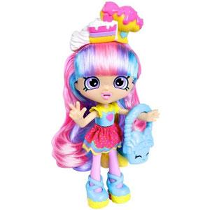 Shopkins Shoppies S2 Dolls Rainbow Kate