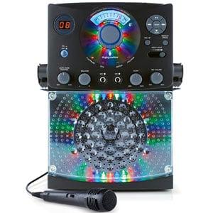 Singing Machine Karaoke Bluetooth System