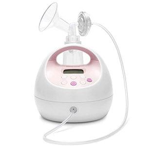 Spectra Baby Breast Pump